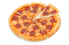Free Pizza Royalty Free Stock Image - 13864756