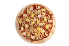 Free Pizza Stock Photo - 16293640