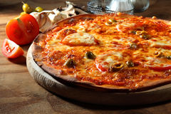 Free Pizza Stock Photos - 17450703