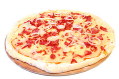 pizza Obraz Royalty Free