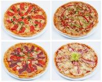 Free Pizza Royalty Free Stock Photo - 19504025