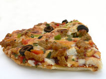 pizza Royaltyfria Bilder