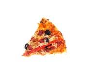 Pizza Stockbilder