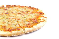 Pizza. Royalty Free Stock Photography