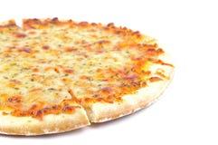 Pizza. Photographie stock libre de droits