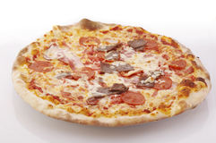 Pizza Fotografia de Stock