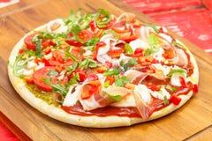 Free Pizza Stock Photos - 37355523