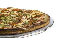 Pizza Fotografie Stock