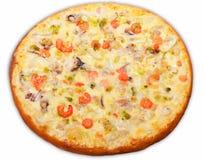 Pizza21 Zdjęcia Royalty Free