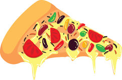 Free Pizza Royalty Free Stock Photo - 43307755