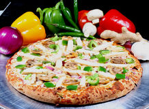 Free Pizza Royalty Free Stock Image - 4800596