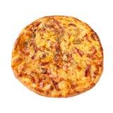 Pizza 1 Stock Afbeelding