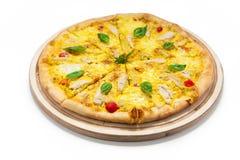 Pizza Imagenes de archivo