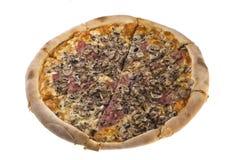 Pizza Royalty-vrije Stock Fotografie
