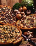 Pizza! Stock Images