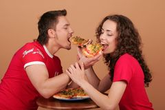 Pizza Stock Photos