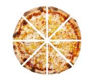 Free Pizza Stock Photo - 76125540