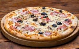 Pizza Image libre de droits