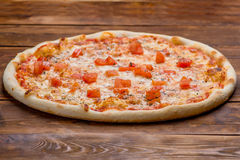 Pizza Stockfotos