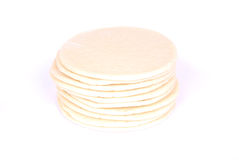 Pizza bases Royalty Free Stock Photo