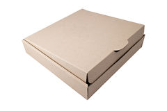 Pizza Box Royalty Free Stock Image