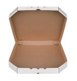 Pizza box Royalty Free Stock Photography