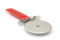 Pizza cutter Stock Photos