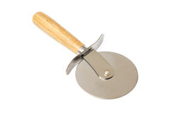 Pizza cutter Stock Photo
