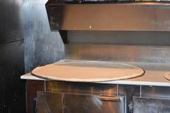 Pizza de Gigant Fotos de archivo