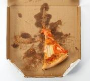 pizza de partie Image stock