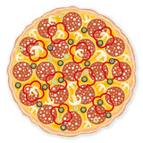Pizza Stock Photography