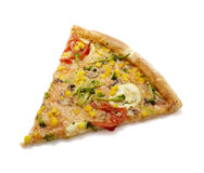 Pizza food Stock Images