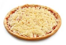 Pizza frais cuite au four Images stock