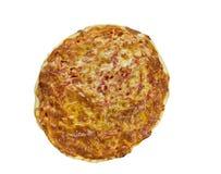 Pizza-ghetti Royalty Free Stock Photos