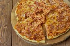 Pizza-ghetti Stock Photos