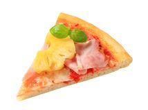 Pizza Hawaii Royalty Free Stock Photos