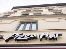 Pizza Hut Royalty Free Stock Image