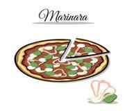 Pizza Ingredient Stock Photos