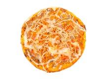 Pizza italiana fresca Fotografía de archivo
