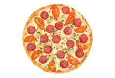 Pizza italiano Stock Photos