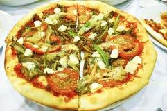 pizza jarosz Zdjęcia Stock