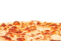 Pizza Margarita Fotos de archivo
