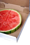 Pizza Melon Stock Images