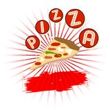 Pizza menu; Stock Photos