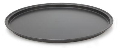 Pizza Pan Royalty Free Stock Photography