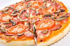 Pizza - Prima Stock Photography