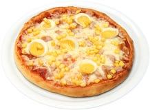 Pizza Roma Zdjęcia Stock