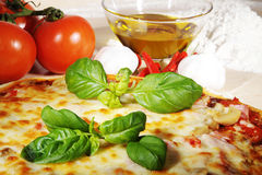 Pizza Royalty Free Stock Images