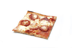 Pizza slice Royalty Free Stock Photos