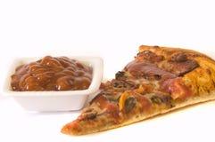 Pizza slice1 Photos stock